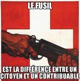 Fusil citoyen